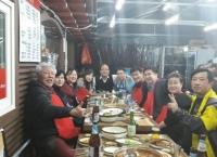 중앙인 시문학동호회 3월 넷째주 모임