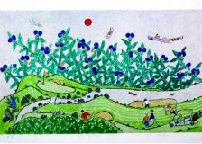 용의 비늘 2016 展 - 미술학부 창립 60주년 기념사업