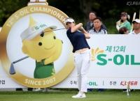 이승현(10학번)프로 KLPGA S-OIL 챔피온쉽 우승  통산7승 시즌첫승