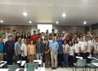 국제물류학과, AYIA 한-아세안 비즈니스 교육 프로그램 참가