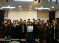 다빈치교양대학 '안성캠퍼스 ACT 교과목 전용 강의실 현판식' 개최
