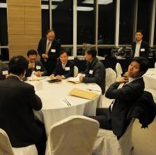 각급동창회 회의(11.09)
